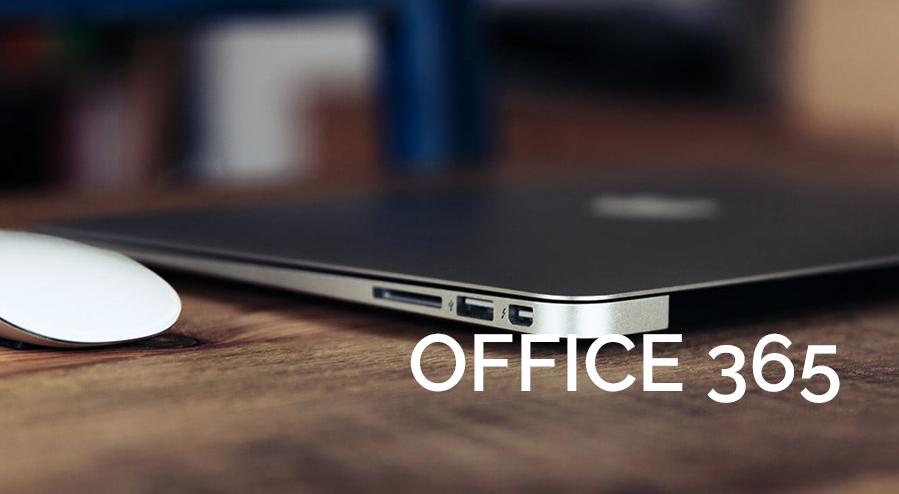 OFFICE 365 COMO